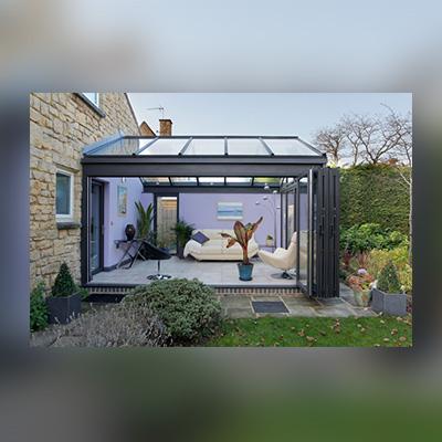 aluminium-conservatory